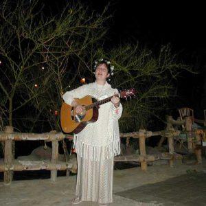 Olga Barda, Izrael