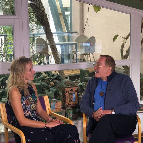 Intervju Vladimira Megrea na Frankfurtskome sajmu knjiga u listopadu 2018. – II. dio